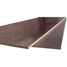 Фанера ламинированная 4х1500х3000 мм
