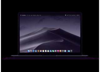 Новые Macbook 2019