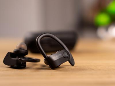 Спорт налегке: обзор Bluetooth-наушников AIRON Airtune Sport