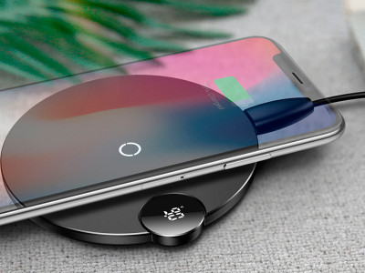 Обзор беспроводной зарядки Baseus Dual Wireless Charger: сообразим на двоих?
