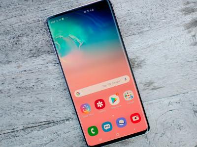 Про смартфон Samsung Galaxy S10: что в поколении твоём?